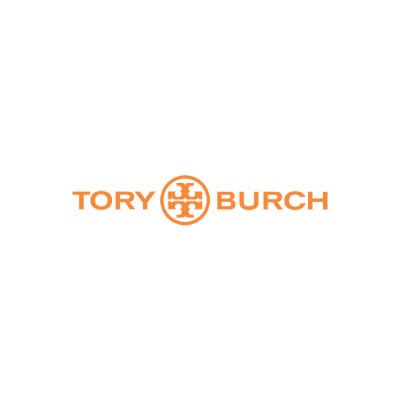 Custom tory burch logo iron on transfers (Decal Sticker) No.100111